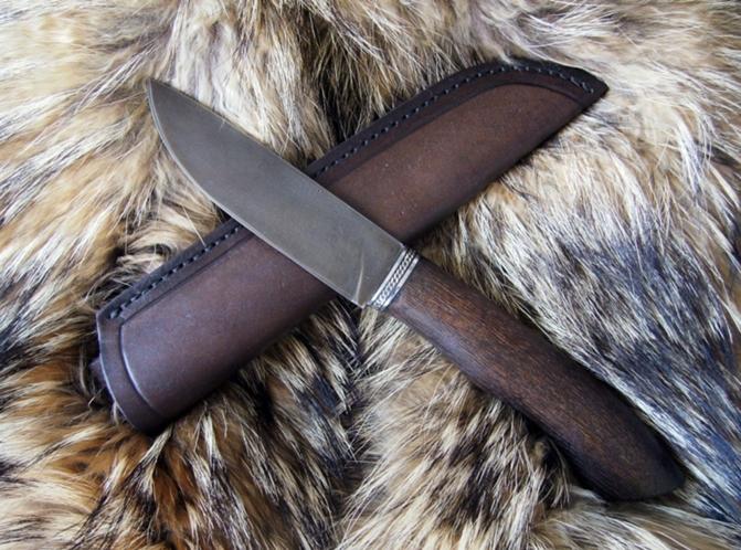 Как сделать длинный нож фото 160
